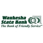 Waukesha State Bank Icon