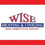 Wise Heating & Cooling Icon
