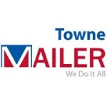 Towne Mailer Icon
