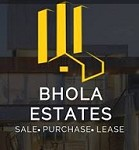 bhola estate Icon