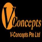 V-Concepts Icon