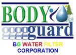 Body Guard Water Purifier Icon