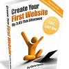 Creatinganewwebsite.com Icon