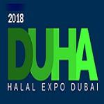 Halal Expo Dubai Icon