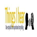 Things I Hear Icon