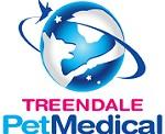 Treendale Pet Medical Icon