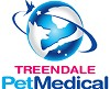 Treendale Pet Medical Icon