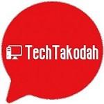 TechTakodah Icon
