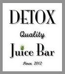 Detox Juice Bar Icon