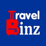 Travel Binz Icon