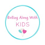 Rolling Along With Kids Icon