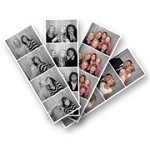 Red Carpet Foto Booths Icon