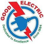 Good Electric Ltd. Icon