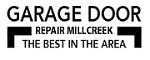 Garage Door Repair Millcreek Icon