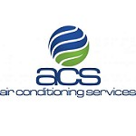 ACS Air Conditioning Services Icon