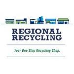 Regional Recycling Burnaby Bottle Depot Icon