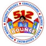 512Bounce Icon