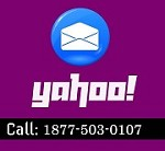 Yahoo Mail Password Not Working USA 1877-503-0107 Icon