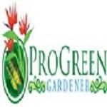 Progreen Gardeners Icon