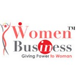 Women In Business Icon