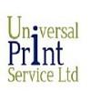 UNIVERSAL PRINT SERVICE LTD. Icon