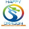 Happy Dragon Icon