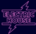 Electric House Icon