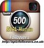 buy instagram followers uk Icon