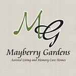 Mayberry Gardens Icon