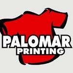 Palomar Printing Icon