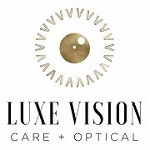 Luxe Vision Care + Optical Icon