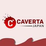 Caverta Japan Icon
