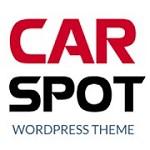 Auto Dealer Wordpress Theme Icon
