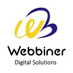 webbiner Digital Solutions Icon