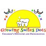 Growing Smiles Docs, Children's Dentistry and Orthodontics Icon