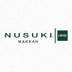 Nusukisa Icon