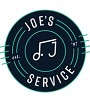 Joe's DJ Service Icon