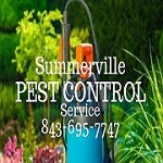 Summerville Pest Control Service Icon