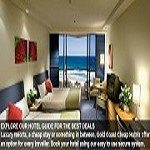 Gold Coast cheap accommodation