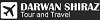 Darwan Tour Icon