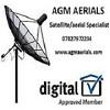 AGM Aerials Icon