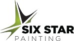 6 Star Painting Icon