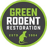 Green Rodent Restoration Icon