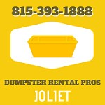 Dumpster Rental Pros of Joliet Icon