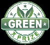 The Green X Prize Icon