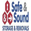 Safe and Sound Storage and Removals Icon