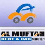 Al Muftah Rent A Car  Icon