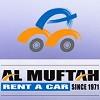 Al Muftah Rent A Car  Icon