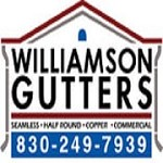 Williamson Gutters Icon