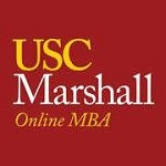 USC Online MBA - Marshall School of Business Icon